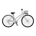 ふるなび 自転車